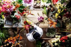fonds de fleurs