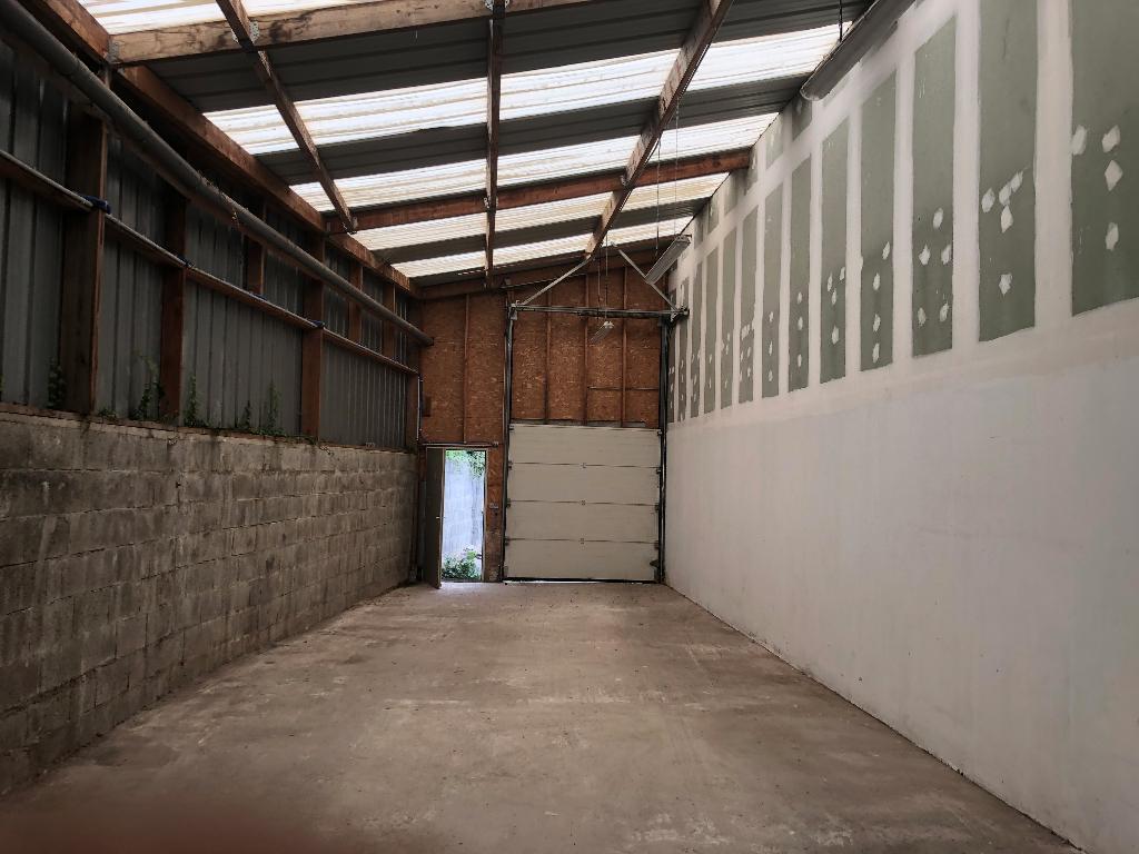 Local d'activité Guipavas 170 m2
