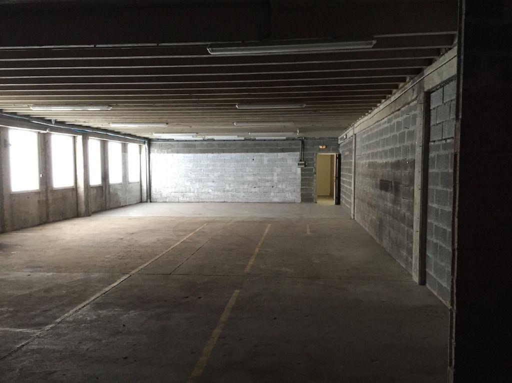 Entrepôt / local industriel Gouesnou 160 m2