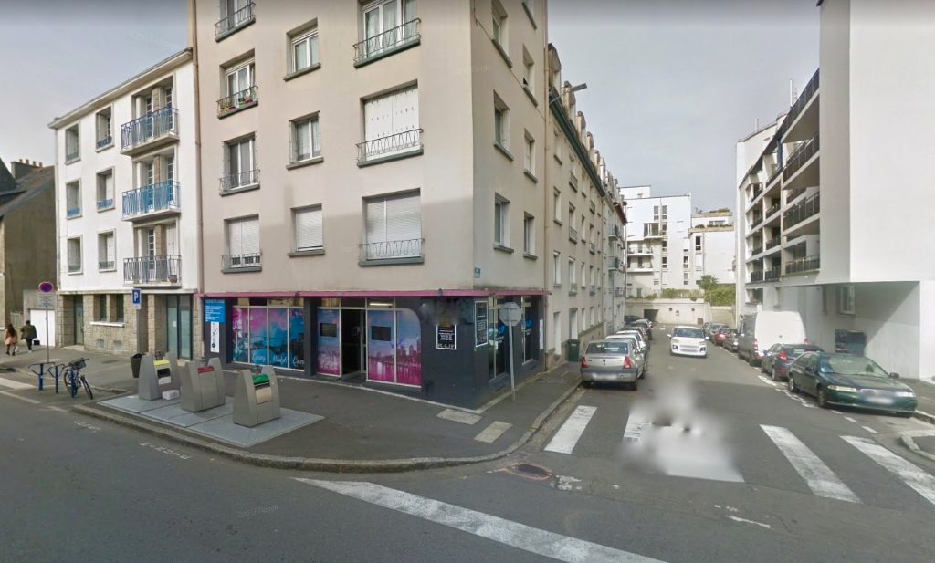 BREST - Local commercial Brest 120 m2