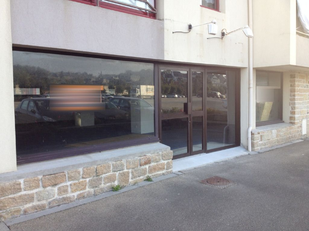 Local commercial Saint Renan 147 m2