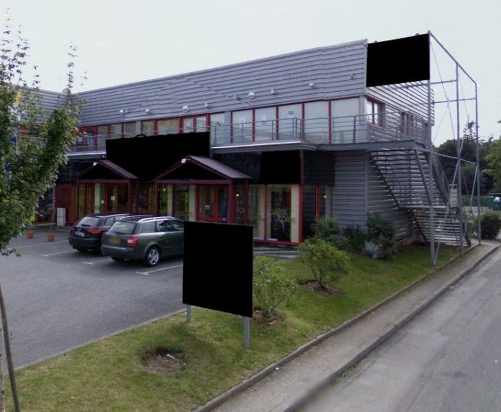 Bureau / local professionnel Brest 240 m2