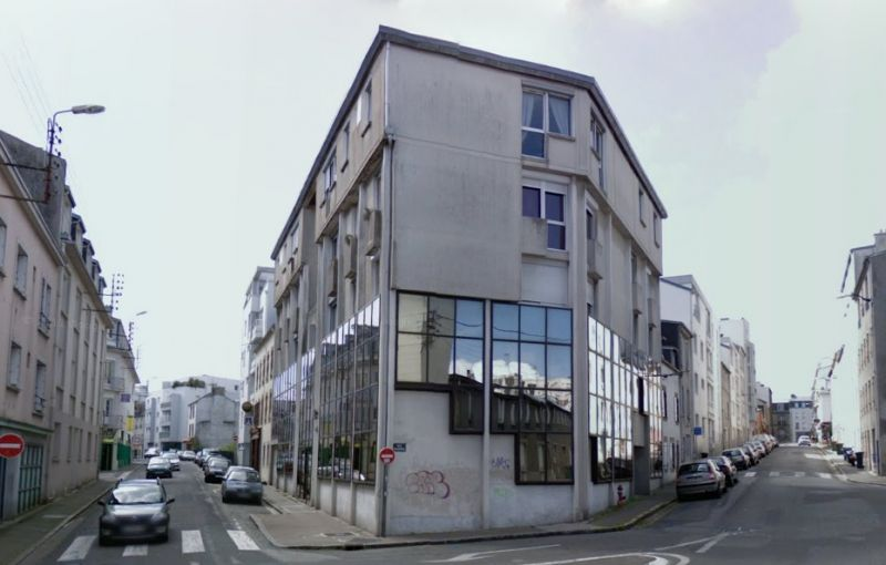 Bureau / local professionnel Brest 440 m2