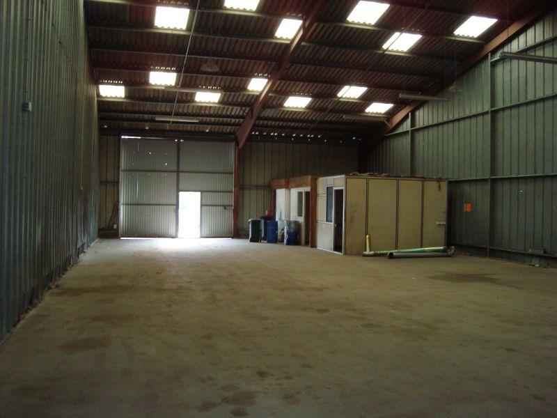 Entrepôts / local industriel Kergaradec  - 300 m2