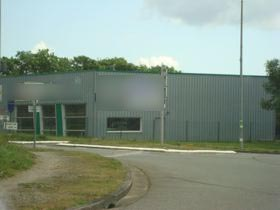 Local commercial Plouzané   - 500 m2