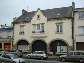Immeuble Brest   - 1200 m2