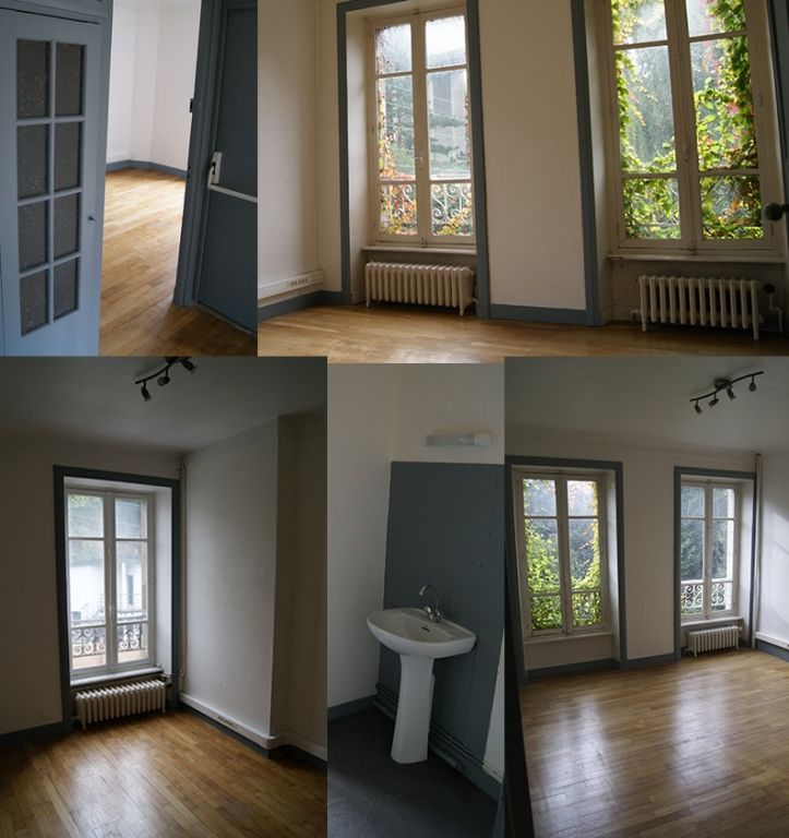 Bureau / local professionnel Brest   - 46 m2