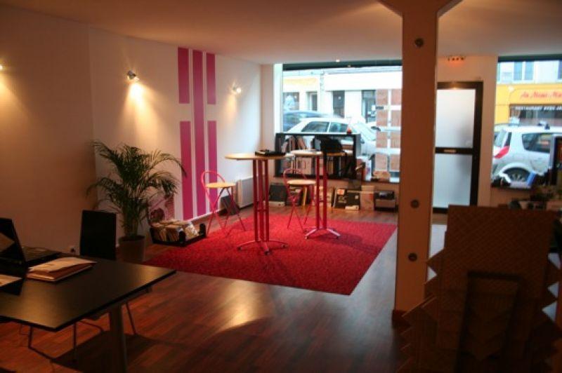 Bureau / local professionnel Brest 4 pièce(s) 95 m2