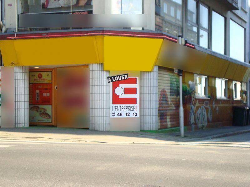 Local commercial Brest 7 pièce(s) 205 m2