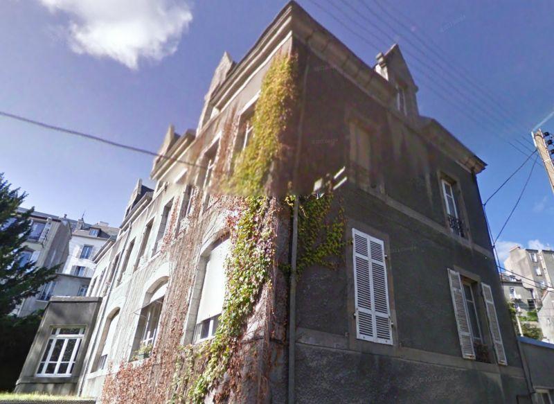 Immeuble Brest 610 m2