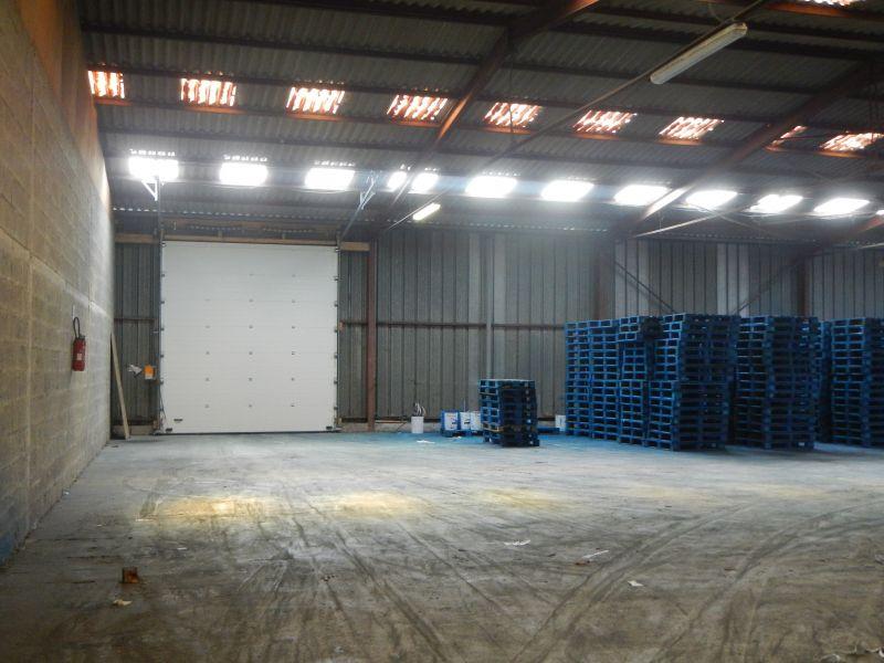 Entrepôt / local industriel Saint Martin Des Champs 3100 m2