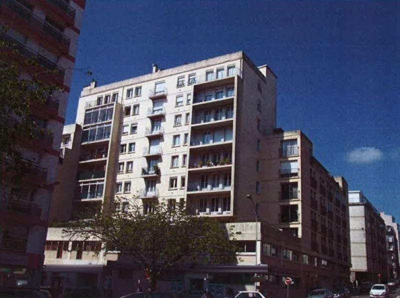 Bureaux Brest 670 m2