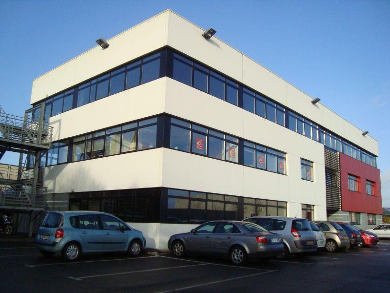 Bureaux Guipavas 396 m2