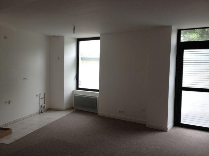 Bureaux Brest 42 m2