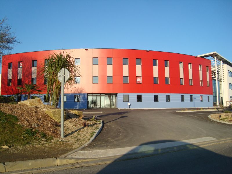 Bureau / local professionnel Brest  - 500 m2