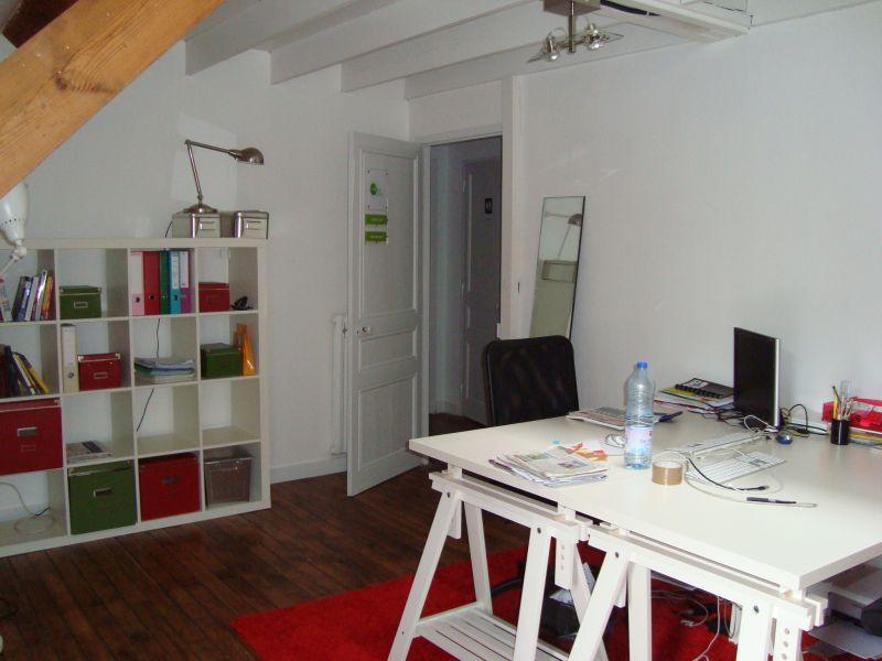 Bureau / local professionnel Brest 2 pièce(s) 43 m2