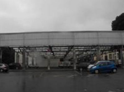 Brest - local commercial 1076 m2 2/5