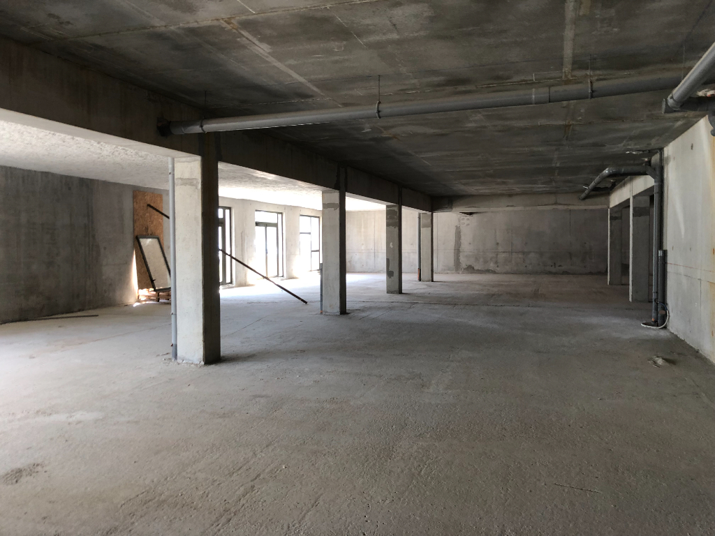 Local commercial Brest 768,48 m2 3/7