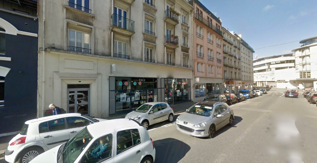 Local commercial Brest - 630 m2