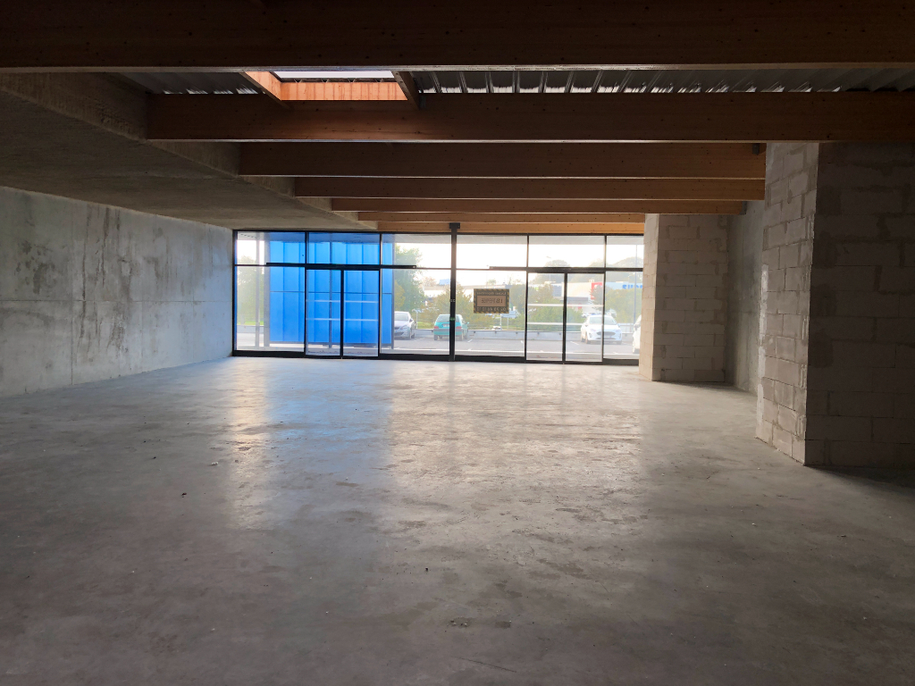 Local commercial Guipavas 337 m2 3/4