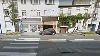 Local commercial Brest 50 m2 1/1