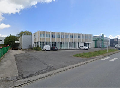 Local commercial  1000 m2 6/6