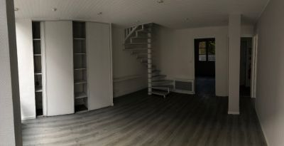 Local commercial Brest 101 m2 2/6