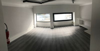 Local commercial Brest 101 m2 4/6
