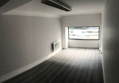 Local commercial Brest 101 m2 6/6