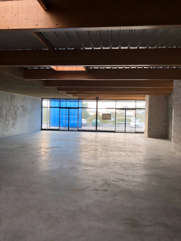 Local commercial Guipavas 337 m2 3/13