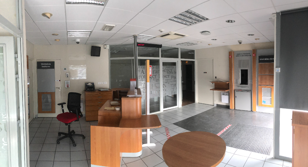 Local commercial Brest 85 m2 2/4