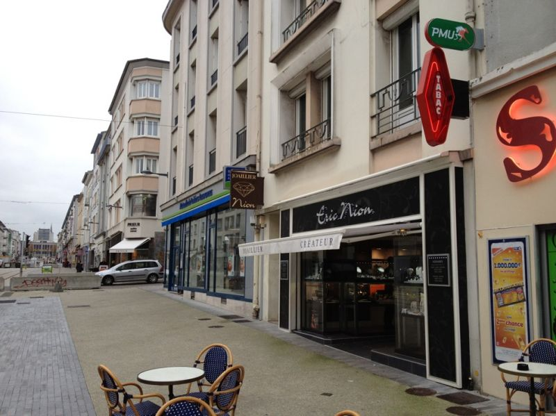 Local commercial Brest 100 m2 5/5